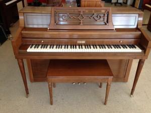 1968 Wurlitzer $1395