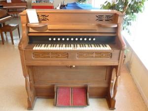 Estey Reed Organ $100