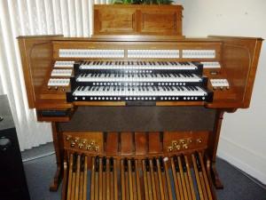Johannus Sweelinck Organ $9995