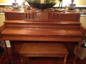 1963 Wurlitzer $1495